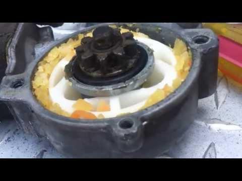 Ford window motor fix. FREE!