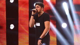 Download Carla's Dreams - Sub Pielea Mea. Vezi interpretarea lui Alex Mladin, la X Factor!