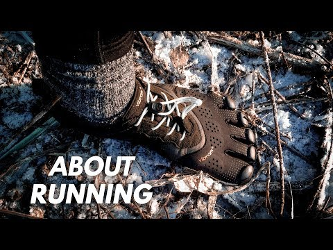 My RUNNING Routine, Gear & Motivation, Vibram Five Fingers (V Run), Nike Free, Stories And More
