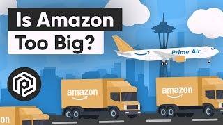 Download Is Amazon Too Big? Video