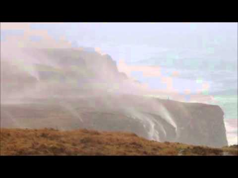 Norwick Unst, Shetland December 30th 2015