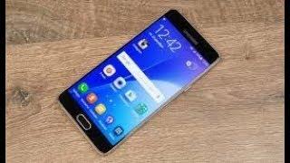 Samsung A5 2016 - A510F - FRP SW:5 / binary5 - Google Account Bypass