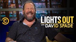 Bert Kreischer Falls for the Instagram Hoax - Lights Out with David Spade