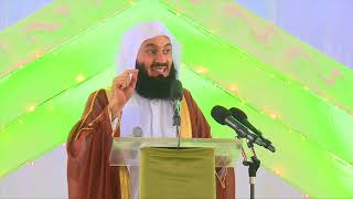 Building Bridges  by Mufti Ismail Menk - Kenya Tour (Mombasa) 2017