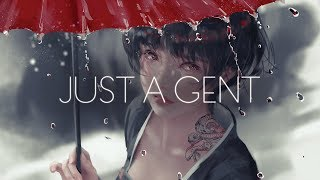 Just A Gent - Open Spaces (feat. Nevve)