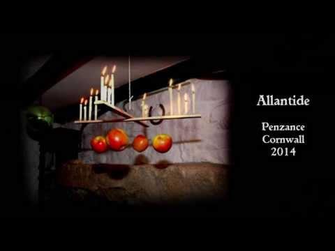 Allantide - Pirate Inn Penzance 2014