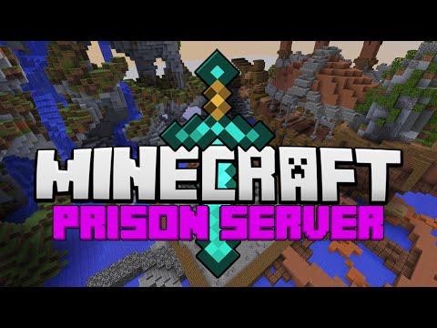 Minecraft: OP Prison #25 - SERVER UPGRADE! (Minecraft Prison Server)