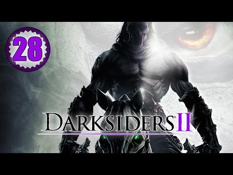 Darksiders 2 Part 28 - I CAN'T QUIT