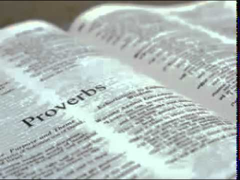Proverbs 19 - New International Version NIV Dramatized Audio Bible