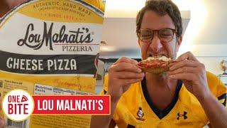 Barstool Pizza Review Lou Malnati39s Frozen Pizza