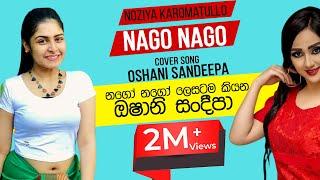 Noziya Karomatullo nago nago by Oshani Sandeepa- TNL Tv Ridma Rathriya 2015/09/12