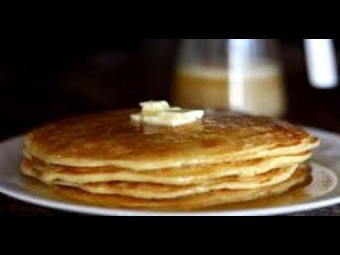 Pancake Recipe in Hindi पैनकेक बनाने की विधि | How to Make Pancake at Home in Hind