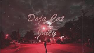 Doja Cat  - Juicy  (Official Audio)