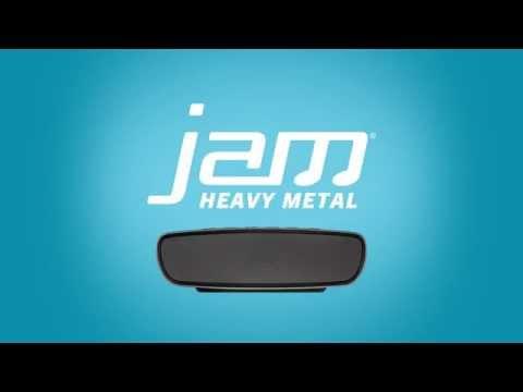 Jam Heavy Metal - UK