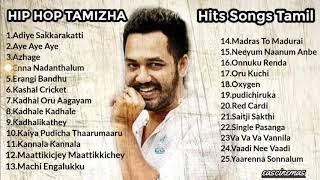 Hip Hop Tamizha | JukeBox | Movie Hits | Tamil Hits  | Hip Hop Tamizha Songs| Tamil Songs|eascinemas