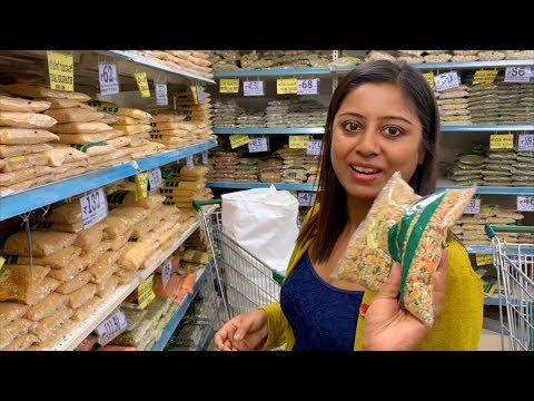 My Monthly Grocery Shopping || D-mart Shopping Haul || डी