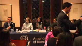Getting Started in International Law: What I Wish I Had Known From the Start