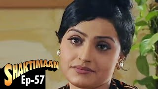 Shaktimaan - Episode 57