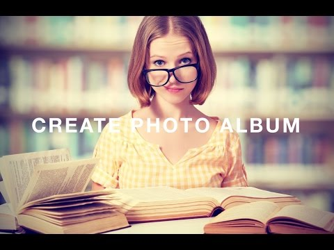 Mac Tips: How to Create a Photo Album
