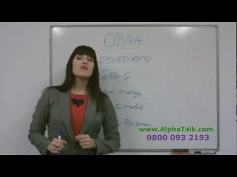 4 ways 0844 numbers can help your business!