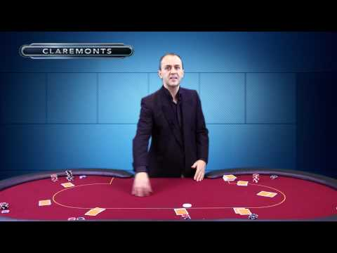 Poker Terminology: The Short Stack - A Tell