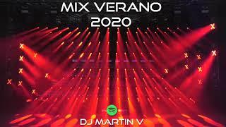 ENGANCHADO 2020 REMIX VERANO ✘ DJ MARTIN V ✘ DJ ALEX
