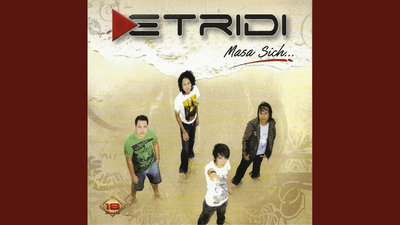 Download Etridi - Aura Kasih MP3 Gratis