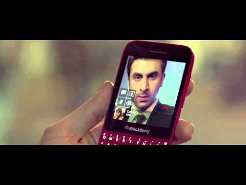 BLACKBERRY - Video Call