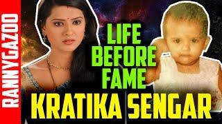 Full Masti Offscreen Kasam Tere Pyar Ki Actors Kratika