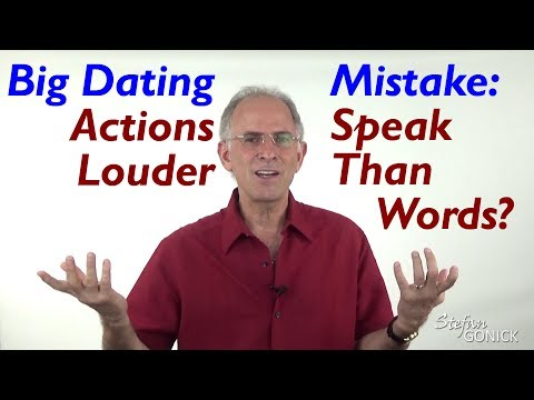 Dating Mistake: The