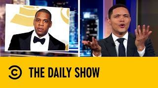 Jay Z is Hip Hop's First Billionaire   The Daily Show with Trevor Noah
