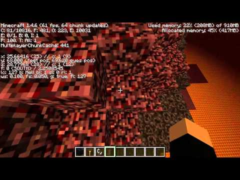 How to Link Nether Portals Together in Minecraft