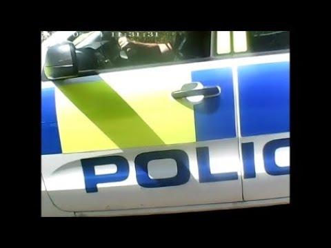 uk police no ID
