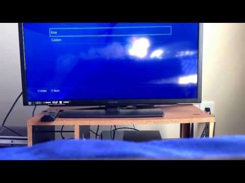 PS4 Issues: Can't Connect to PSN