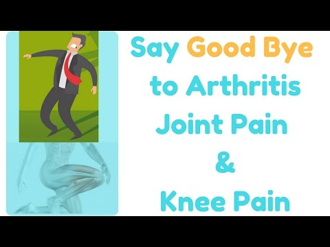 5 Topmost Natural Remedy To Get Rid Of Arthritis, Joint Pain, Knee Pain | Home Remedy For Joint Pain