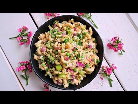 Mom's Macaroni Salad | Episode 149