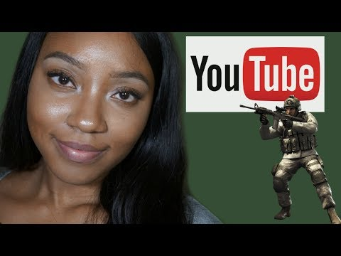 My FAVE Military YouTubers!