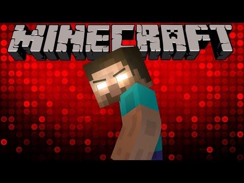 How to Spawn Herobrine! | Minecraft Mods | The Herobrine Mod | Showcase | Download Herobrine Skin