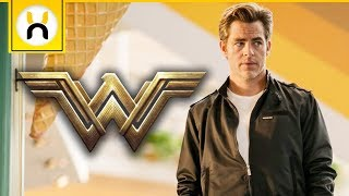 How Steve Trevor Could Return in Wonder Woman 1984