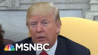 Why Democrats Can Release Their Memo Despite Donald Trump   AM Joy   MSNBC