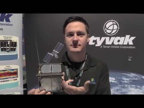 How to Shoot Your Stuff Into Space | Tyvak Nano-Satellite & CubeSat space vehicles