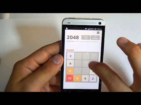 2048 Game: How to Play and Strategy Guide