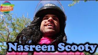 Nasreen Scooty | Rahim Pardesi