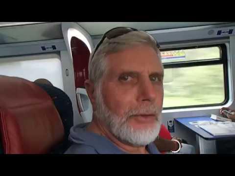 YACHT ULTRA: TRAIN FROM KUALA LUMPUR TO KUALA PERLIS