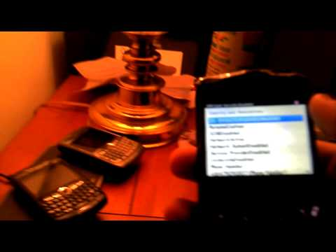 How to check if your blackberry is unlocked
