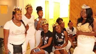 Download Nevaeh's 16th Birthday Party Video