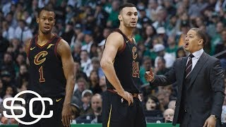 Rejuvenated Cavaliers primed for another long playoff run | SportsCenter | ESPN