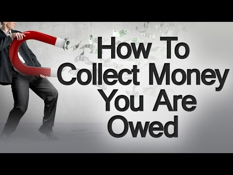 9 Tips To Collect Owed Money | How To Clear Overdue Payments | Retrieve Loans From Friends