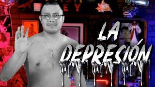 La depresión, La popó y Los Angeles ♛