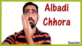 Albadi Chhora | Haryanvi comedy class | Desistar | PK